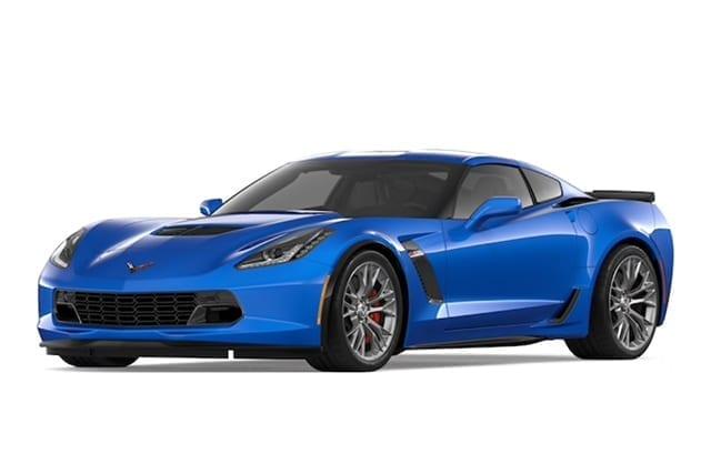 2019 Callaway Corvette Z06 SC757