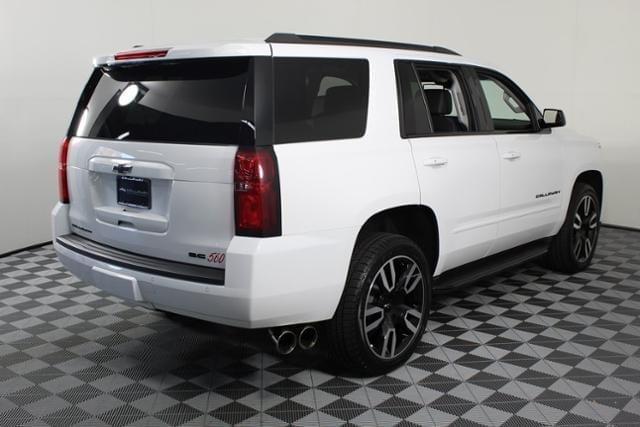 2020 Callaway Tahoe SC560 - rear view