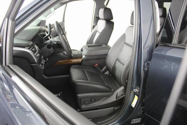 2020 Callaway Tahoe RST SC560 - interior