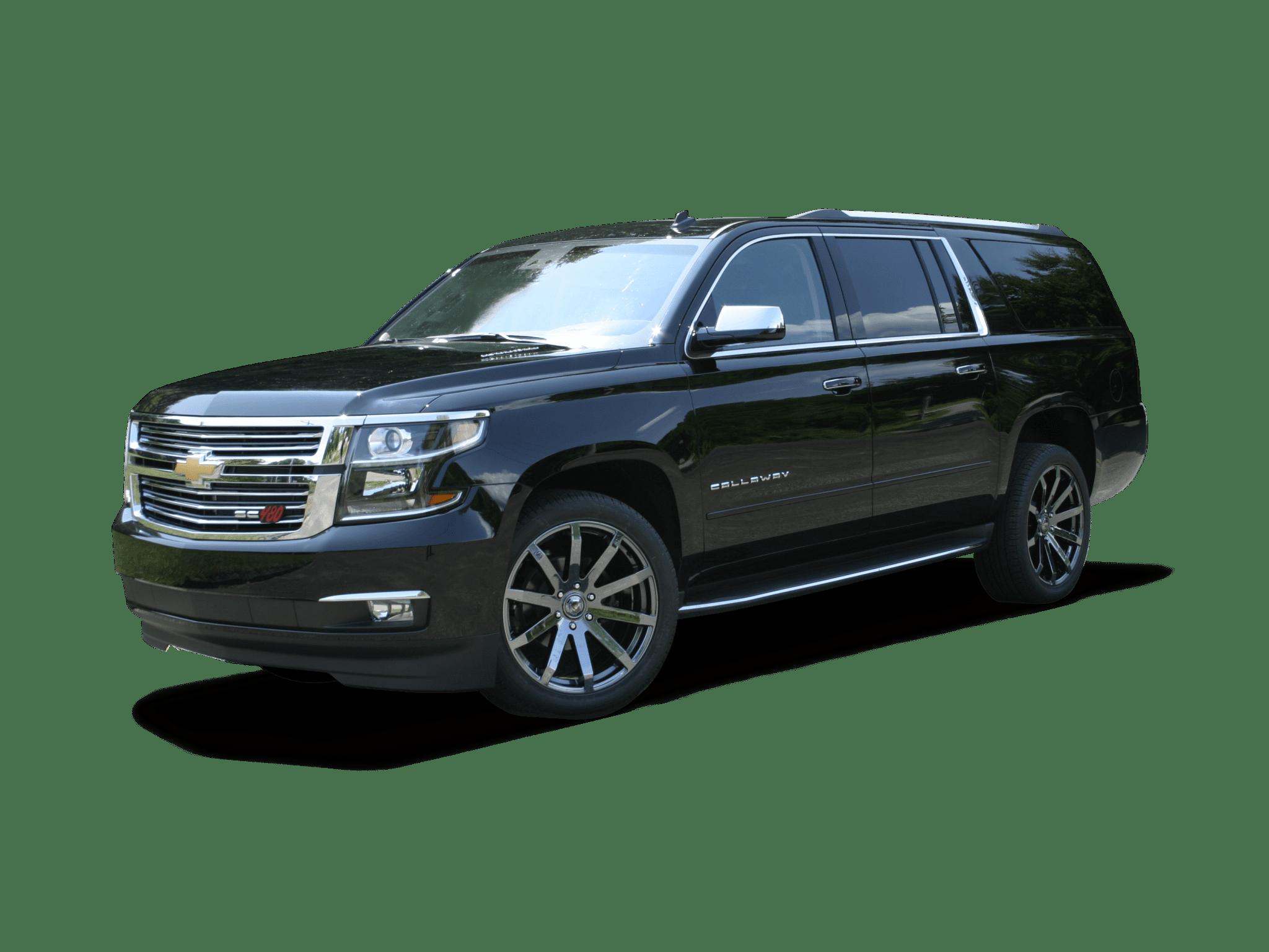 AM Rear Bumper Cover For GMC,Cadillac,Chevy Escalade,Yukon,Suburban ESV