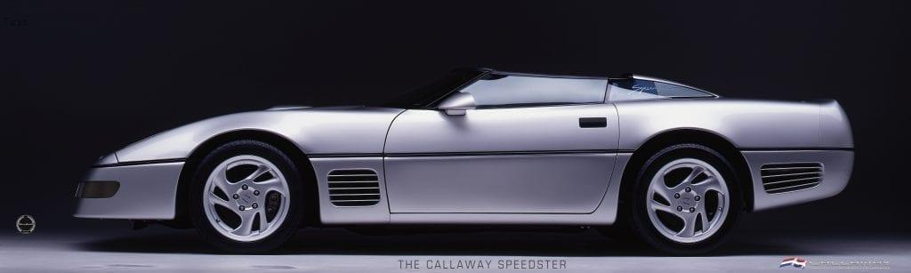 Callaway Speedster Banner