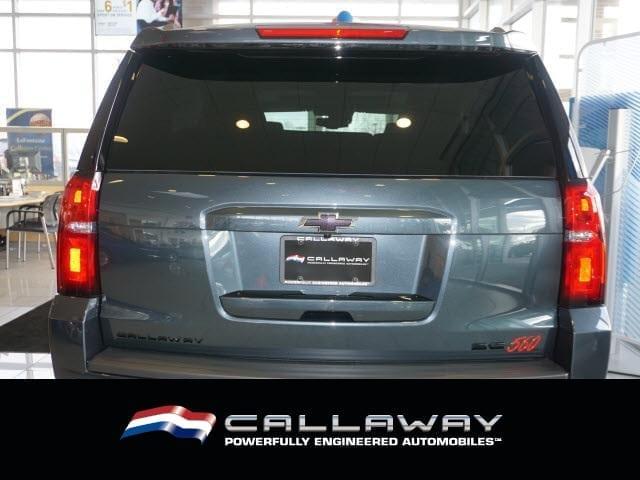 2020 Callaway Tahoe SC560 - #226262