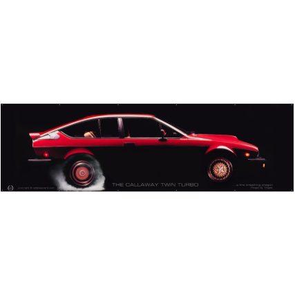 Alfa Romeo GTV-6 Callaway