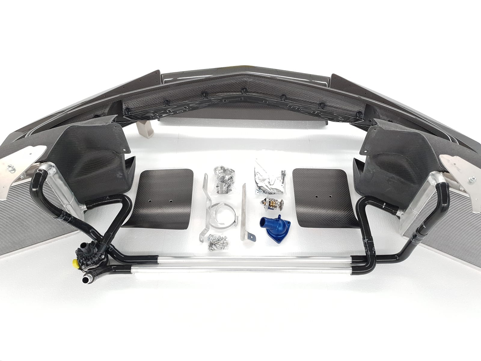 Callaway HD Cooling System