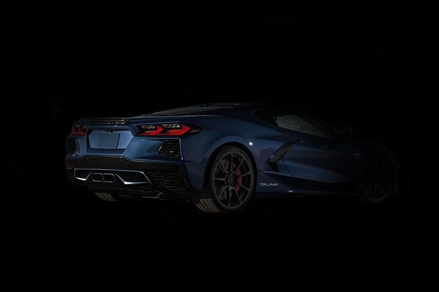 2020 Callaway Corvette