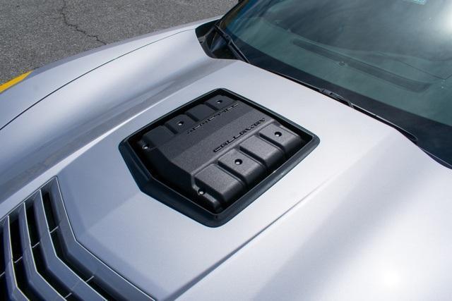 2019 Callaway Corvette SC627 - supercharger