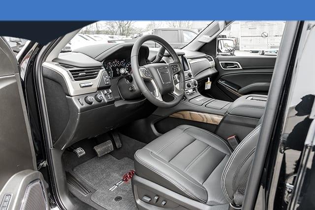 2020 Callaway Yukon SC560 - interior