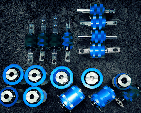 Uniball Spherical Bearings