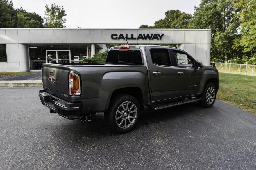 2021 Callaway Canyon SC410