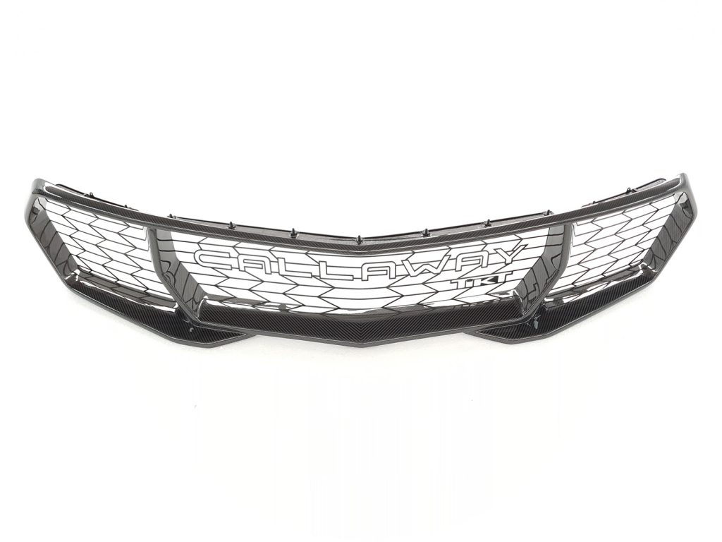 HD Cooling System Grille
