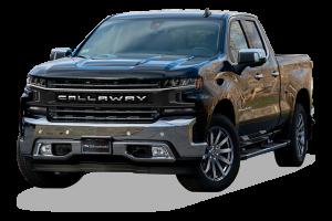 2019-2021 Callaway Silverado