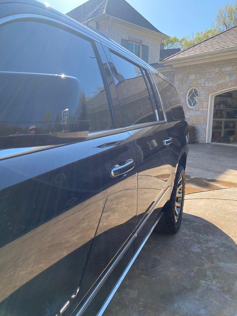 2018 Callaway Yukon XL SC560 - Driver's Side