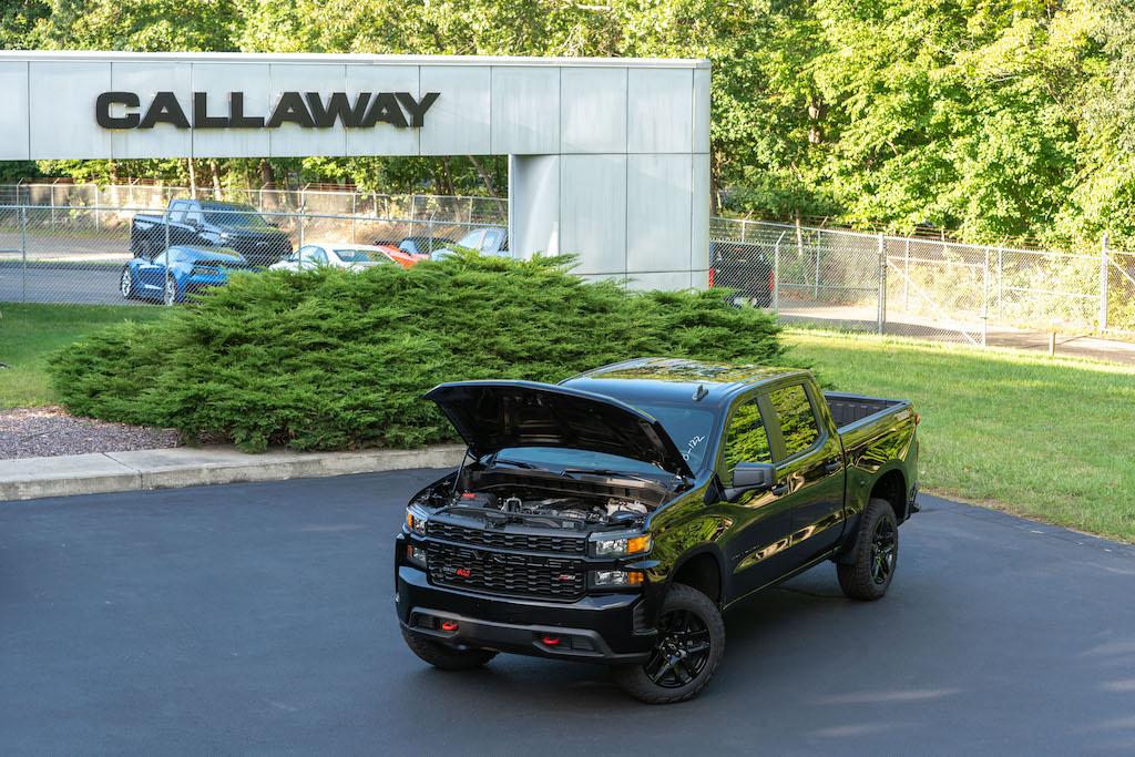 Callaway Silverado Z71 SC602