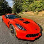 2019 Callaway Corvette For Sale 605705