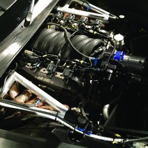 C7 GT3-R