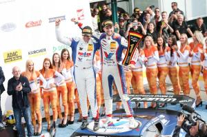 ##ADAC GT Masters Champs