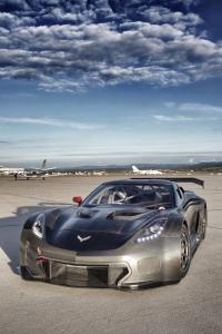 #C7 GT3-R 18