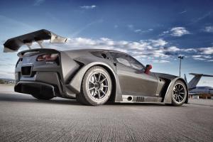 #C7 GT3-R 05